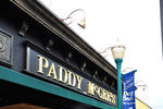 Paddy McGee