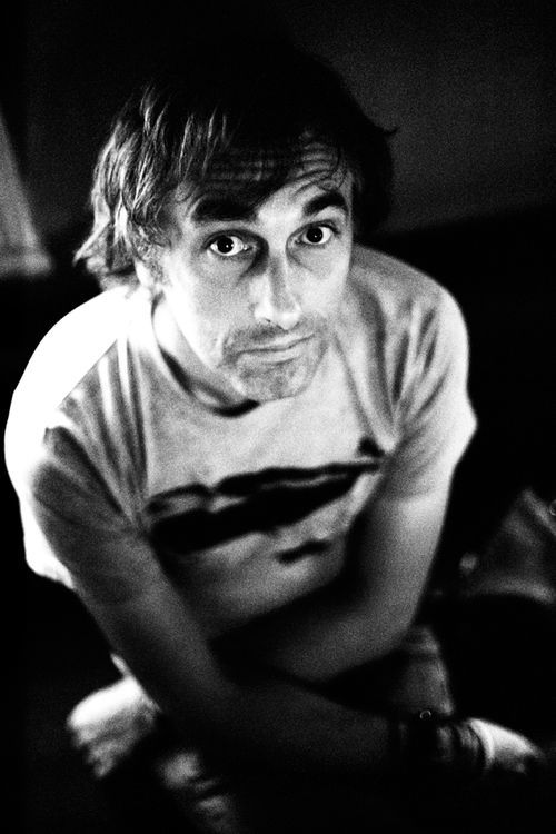 Yann Tiersen is a musical hero in his native France.