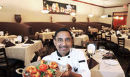 Indus Indian Herbal Cuisine in West Palm Beach: The Lamb Is Delicious, but God, the Veggies Are Exquisite