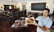 Lucca Ristorante in Fort Lauderdale: Lasagna So Good, It Takes Three Days to Make