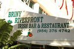 Briny Riverfront Bar and Restaurant