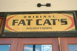 Original Fat Cat\'s Bar & Grill