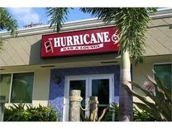 The Hurricane Bar &amp; Lounge