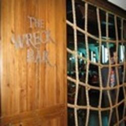 The Wreck Bar Mermaid Show