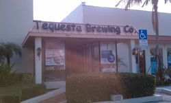 Der Chancellor, Tequesta Brewing Co.
