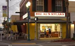 Big Al\'s Steaks