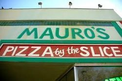 Mauro\'s Pizza
