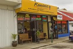 Steve\'s Wrap at Kesse\'s Simply Delicious
