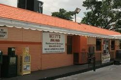 Betty\'s Soul Food