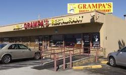 Grampa\'s Bakery and Restaurant