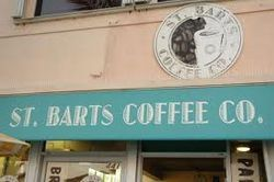 St. Bart\'s Coffee Co.