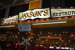 The Kitchen Sink at Jaxson\'s Ice Cream Parlor