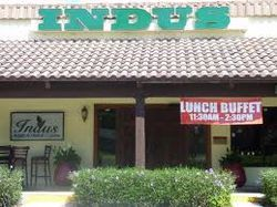 Indus Indian & Herbal Cuisine