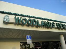 Woodlands Vegetarian Indian Cuisine