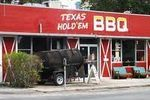 Texas Hold \'Em BBQ &mdash; Downtown