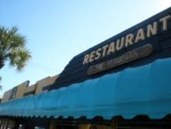 The Floridian Diner