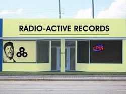 Radio-Active Records