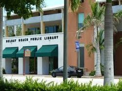Delray Beach Public Library