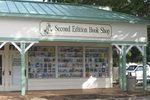 Second Edition Book Shop