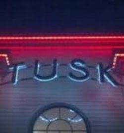 Tusk Steakhouse
