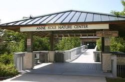West Lake Park/Anne Kolb Nature Center