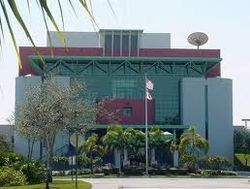 Broward County Main Library