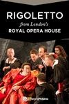 Royal Opera House&#039;s Rigoletto