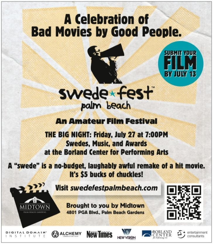 Swede Fest Palm Beach