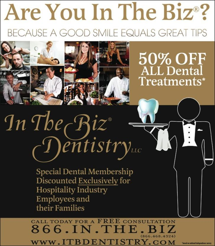 In the Biz Dentistry