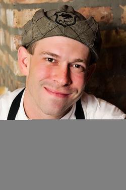 Chris Miracolo at Max\'s Harvest