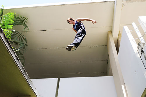 Brad Short. View a slideshow of South Florida's amateur athletes.