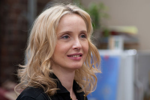 Julie Delpy in 2 Day In New York