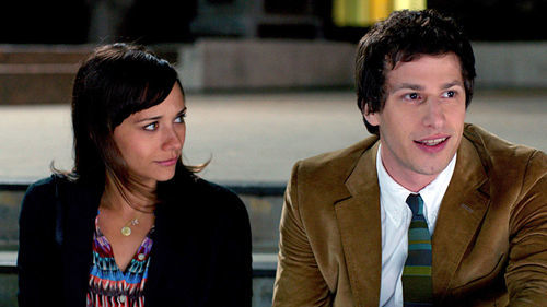 Jones, Samberg: Amicable divorce.
