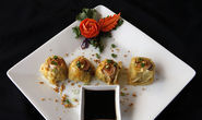 Tee-Jay Thai Sushi: Middling Asian in Wilton Manors