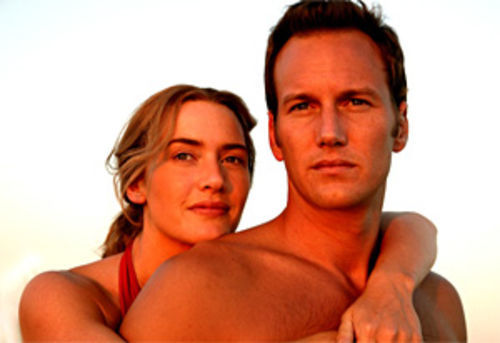 Winslet and Wilson make their case for adultery.