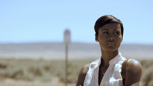 Emayatzy Corinealdi as Ruby in Middle of Nowhere.