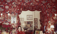 """Diana Vreeland: The Eye Has to Travel"" Documents Fashion Designer's Gifts for Dramatic Presentation"