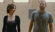 Mostly Cloudy: Looking for David O. Russell in Silver Linings Playbook