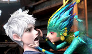 "Sweet, Fun ""Rise of the Guardians"" a Winner From Dreamworks Animation"