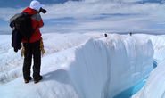 Chasing Ice a Beautiful Yet Sobering Documentary About the World's Rapidly Melting Ice Caps