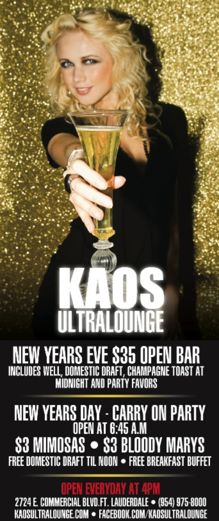 Kaos Ultra Lounge