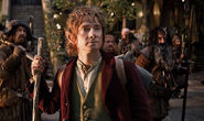 "Peter Jackson's ""The Hobbit: An Unexpected Journey"" Is Self-Conscious Monument Art"