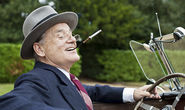 "Bill Murray as FDR Almost Enough to Save ""Hyde Park on Hudson"""