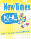 New Years Eve Guide 2012