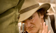 Unchained Malady: Quentin Tarantino Emerges From a Chaotic Couple of Years With His Most Ambitious Film to Date. Will the Academy Really, Really Like It?
