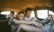 Team Kerouac: Kristen Stewart and Garrett Hedlund Chat About the Film Version of On the Road