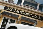 J.G McGuinness Irish Pub & Restaurant