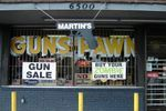 Martins Davie Gun & Pawn