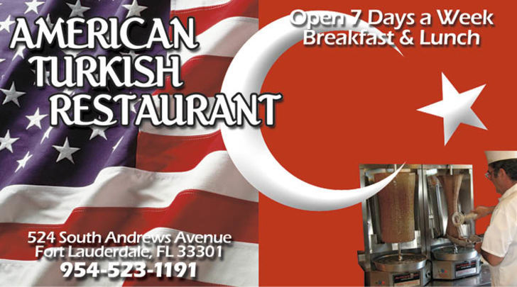 American Turkish Restaurant