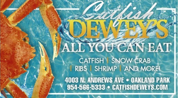 Catfish Dewey's